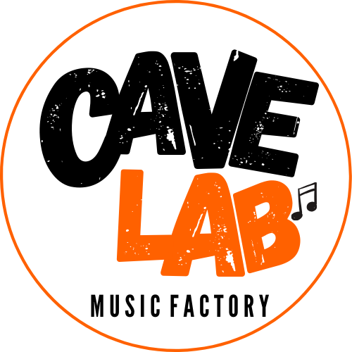CaveLab Music Factory