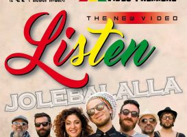 JOLEBALALLA - LISTEN