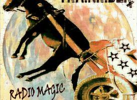 TRAINRIDER - RadioMagicMixtape